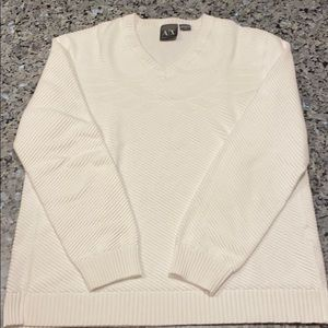Armani Exchange Long Sleeve men's M shirt